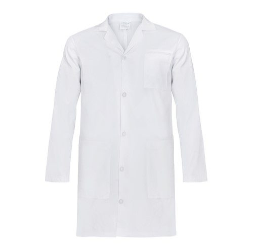 Image of Lab Coat Front